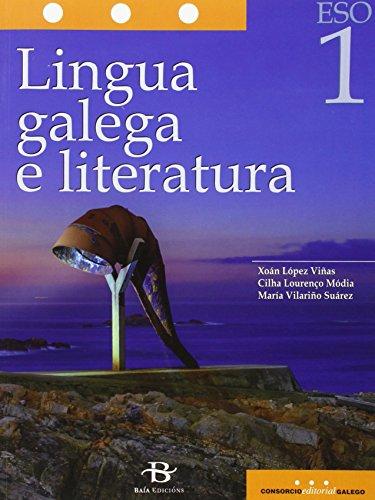 LINGUA GALEGA 1 ESO