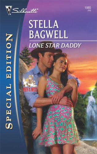 Lone Star Daddy (Silhouette Special Edition)