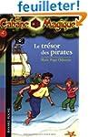 La Cabane Magique, Tome 4 : Le tr�sor...