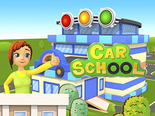 Car School - Season 1