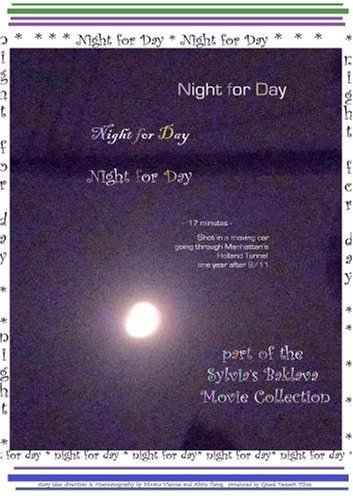 NIGHT FOR DAY - 17 MINUTE VERSION by Silvana Vienne