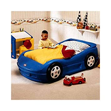 little tikes jeep bed canada 3