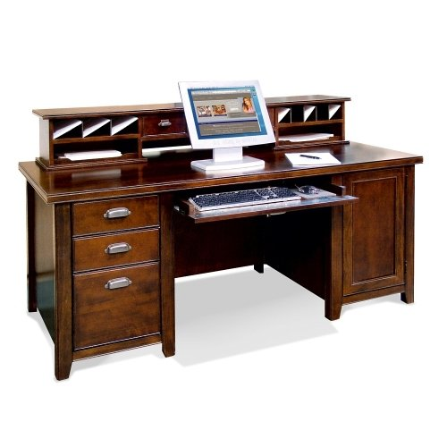 Cheap Desk With Locking Drawers