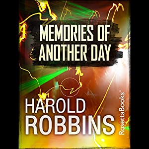 Memories of Another Day Audiobook