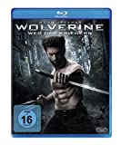 Platz 7: Wolverine: Weg des Kriegers [Blu-ray]