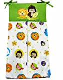 Fisher-Price Precious Planet Diaper Stacker