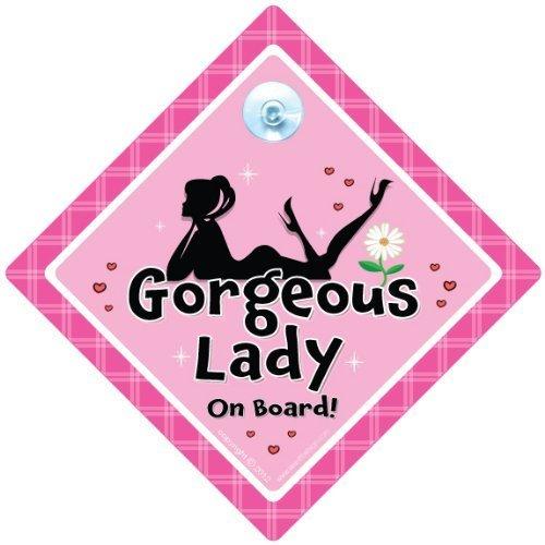 on-board-gorgeous-cartello-auto-gorgeous-segnale-auto-baby-on-board-decalcomania-adesivo-per-auto-mo