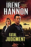 Fatal Judgment (Guardians of Justice, Book 1) (Volume 1)