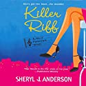 Killer Riff (       UNABRIDGED) by Sheryl Anderson Narrated by Meghan Kane Haseman