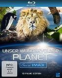 Seen on IMAX: Unser wundervoller Planet (10 Filme Edition) (3 Disc Set) (Blu-ray)