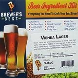 Vienna Lager Homebrew Beer Ingredient Kit