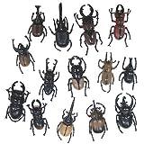 縁日すくい 昆虫すくい(60mm) 100個入り  / お楽しみグッズ(紙風船)付きセット