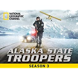 Alaska State Troopers Season 3