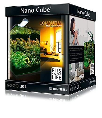 Dennerle-5906-NanoCube-Complete-30-Liter