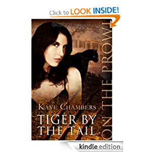 Tiger by the Tail: On the Prowl
