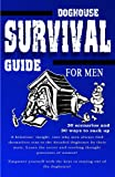 img - for Doghouse Survival Guide for Men book / textbook / text book
