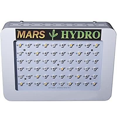 MarsHydro300