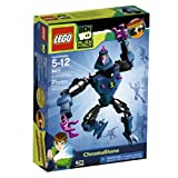 LEGO Ben 10 Alien Force Chromastone (8411)