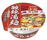 凄麺 酸辣湯麺 111g×12個