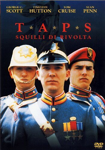 TAPS - Squilli di rivolta [IT Import]