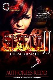 GUTTA II THE AFTERMATH (THE GUTTA SERIES Book 2)