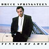 Bruce Springsteen Tunnel Of Love (Japanese Edition Vinyl Replica Sleeve)