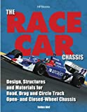 The Race Car Chassis HP1540: Design, Structures and Materials for Road, Drag and Circle Track Open- andClosed-Wheel Chassis (1557885400) by Aird, Forbes