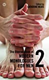 The Oberon Book of Modern Monologues for Men: Volume Two: 2