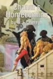 Chanur's Homecoming (0932096425) by C. J. Cherryh