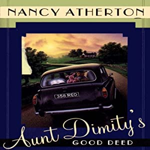 Aunt Dimity's Good Deed Audiobook