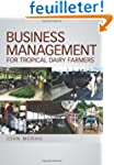 Business Management for Tropical Dair...