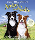 img - for Angus and Sadie book / textbook / text book