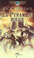 Kane Chronicles, Tome 1 : La Pyramide rouge