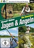 Jagen & Angeln - Die Simulation