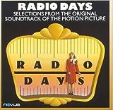 echange, troc Various Artists - Radio Days