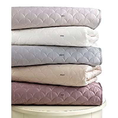 Barbara Barry Bedding Crescent Moon Queen Quilted