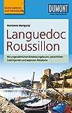 Languedoc & Roussillon - DuMont Reise-Taschenbuch