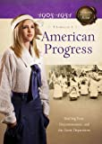 img - for AMERICAN PROGRESS (Sisters in Time) book / textbook / text book