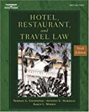 img - for Hotel Restaurant & Travel Law A Preventive Approach 6th edition book / textbook / text book