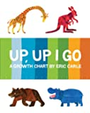 The World of Eric Carle™ Up, Up I Go Growth Chart
