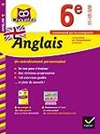 Anglais 6e: cahier de r�vision et d'e...