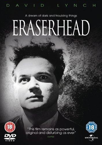 Eraserhead [DVD] [1977]