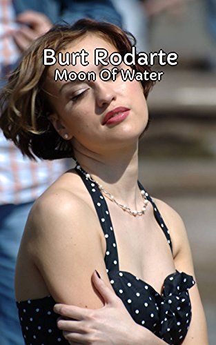 moon-of-water-english-edition