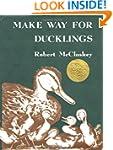 Make Way for Ducklings (Viking Kestre...
