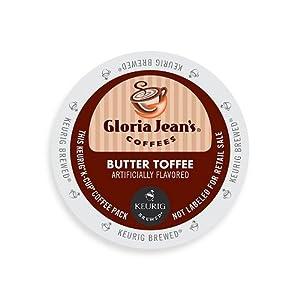Keurig, Gloria Jean's K-Cup packs
