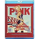 P!NK Funhouse Tour: Live in Australia [Blu-ray]by P!NK