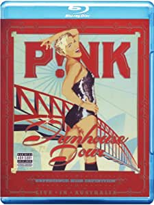 Pink - Funhouse Tour: Live In Australia [Blu-ray]