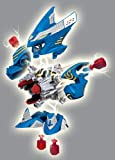 Takara Tomy Japanese Cross Fight B-Daman CB-01 - Accel Dracyan Starter