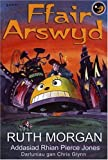 img - for Ffair Arswyd (Llyfrau Lloerig) (Welsh Edition) book / textbook / text book
