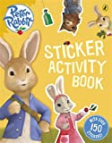 Peter Rabbit Animation: Sticker Activity Book
